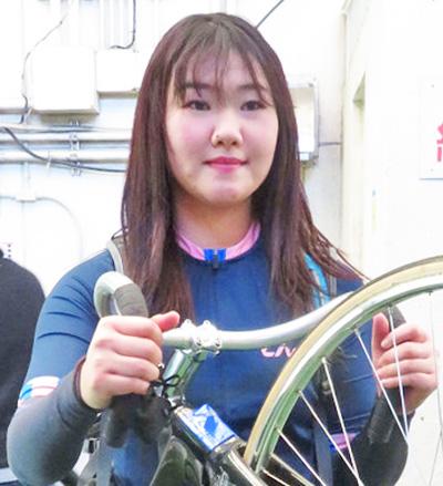 坂口楓華は松阪ガルコレで児玉碧衣の2着に入るなど充実一途