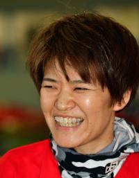 唯一の女子・遠藤エミが難なく逃げて初勝利/若松 - ボート : 日刊スポーツ