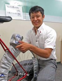 川越勇星、追加配分にも「いい走りができる」/前橋 - 競輪 : 日刊スポーツ