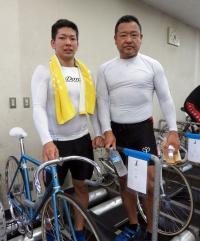後閑信一、鈴木竜士を目標に決勝進出だ/立川 - 競輪 : 日刊スポーツ
