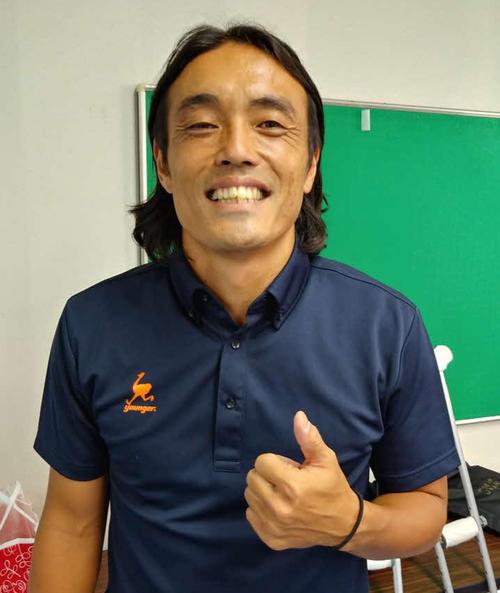YSCC横浜FW安彦考真