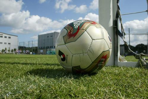 サッカーボールには夢がいっぱい詰まっている(イメージ画像)