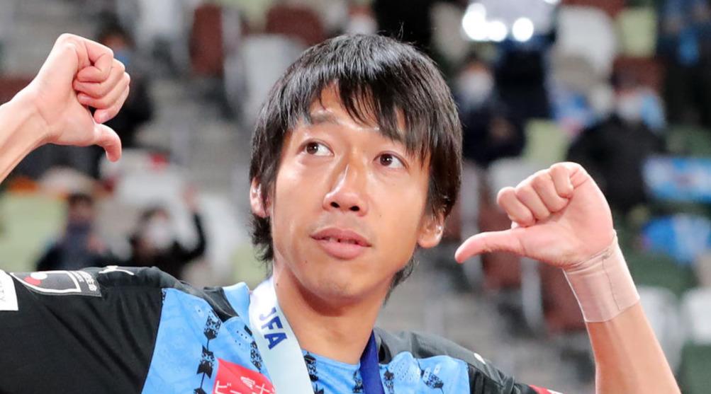 中村憲剛氏(21年1月撮影)