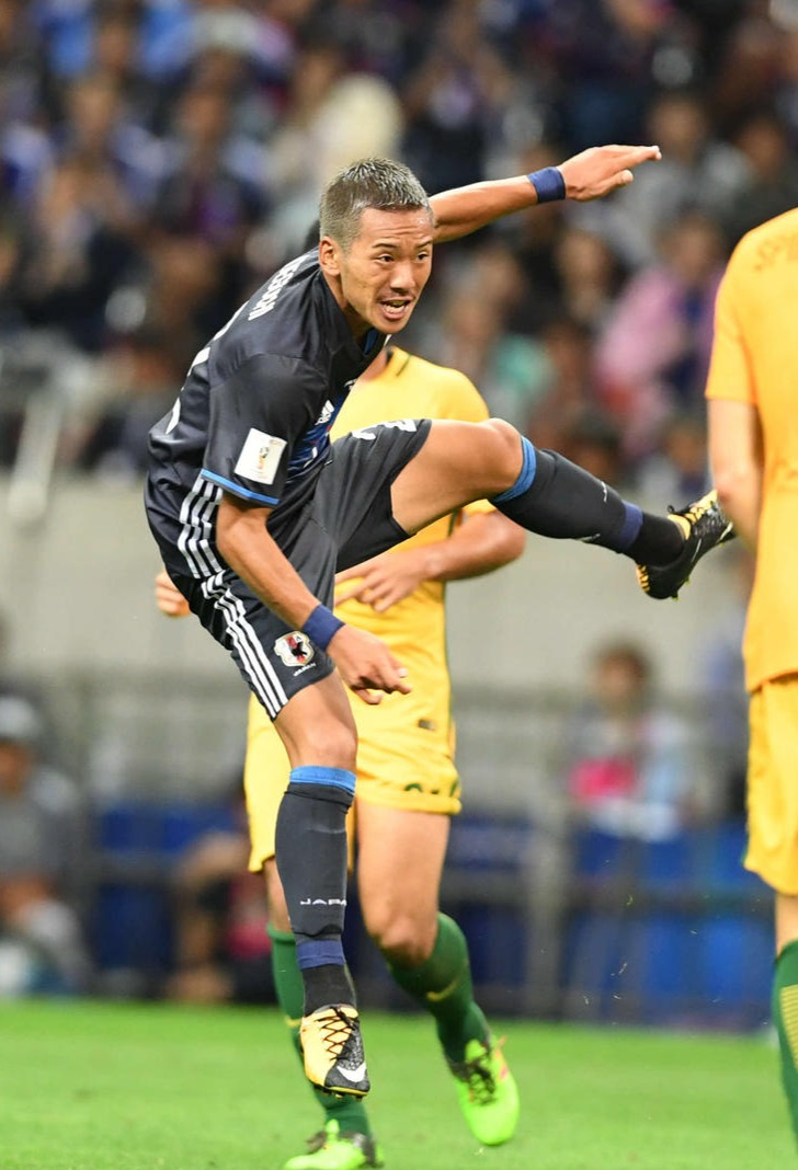 nikkansport.com @ mobile田嶋幸三会長「心からうれしかった」今年一番ゴール