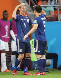 サッカー指導者に免許は必要 岡崎のつぶやきから - 日本代表 : 日刊スポーツ