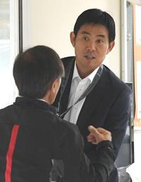 森保監督「気になる選手多い」時間かけメンバー精査 - 日本代表 : 日刊スポーツ
