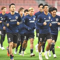 吉田麻也「勢い殺さないよう」若手の尻ぬぐいします - 日本代表 : 日刊スポーツ