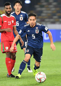 長友が語るポスト大迫論「他の選手が出た時も…」 - 日本代表 : 日刊スポーツ