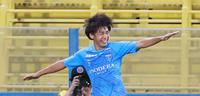 U19代表候補30人にJ1初ゴールの斉藤光毅ら - 日本代表 : 日刊スポーツ
