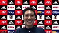 スタンボー華「目の色変わる感じ」なでしこ候補合宿 - 日本代表 : 日刊スポーツ