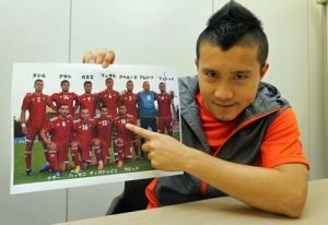 安田が分析 五輪2戦目モロッコ強いぞ - サッカー日本代表ニュース : nikkansports.com