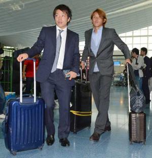 宇佐美、五輪に「宮市を呼んで」 - サッカー日本代表ニュース : nikkansports.com