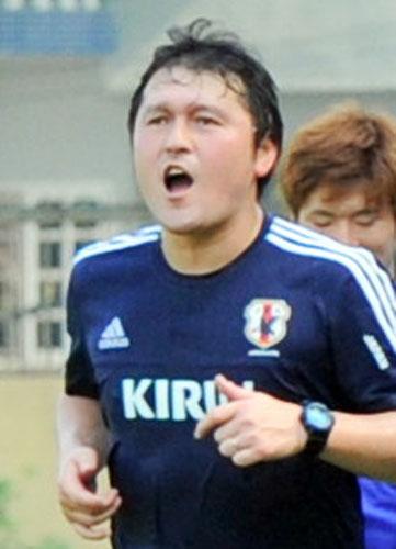 U22日本、秋葉コーチが「マイア...