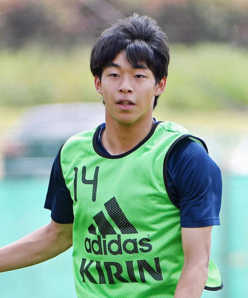 日本代表 u16