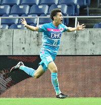 鳥栖18歳田川が2ゴール「自信につながる」 - J1 : 日刊スポーツ