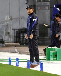 名古屋19年ぶり8連勝逃す「PK1本が」風間監督 - J1 : 日刊スポーツ