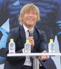 38歳元代表の栃木大黒がJ2通算100ゴール - J2 : 日刊スポーツ