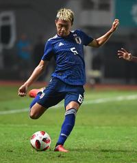 G大阪初瀬亮「すごかった」ファン・ウィジョを祝福 - J1 : 日刊スポーツ