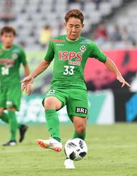 東京V×横浜FC、福岡×松本に注目/J2見どころ - サッカー : 日刊スポーツ