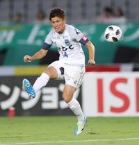 横浜FC北爪「迷惑かけた」東京V戦でループOG - J2 : 日刊スポーツ