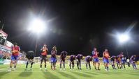 甲府上野監督、敗退も「選手に私は誇りに思うよと」 - ルヴァン杯 : 日刊スポーツ