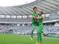 東京Vヴィエイラ弾も熊本とドロー、PK失敗響く - J2 : 日刊スポーツ
