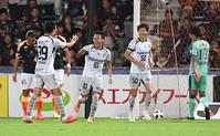 G大阪倉田「ホットラインできてきた」決勝点を演出 - J1 : 日刊スポーツ