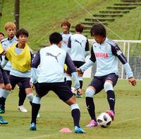 中村俊輔、古巣から「勝点3」描いた勝利のイメージ - J1 : 日刊スポーツ