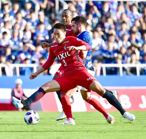 Flipboard Sports Highlights News Now: Flipboard: Nikkansports.com: 鹿島昌子復帰 けがの左足首「長い付き合いになる