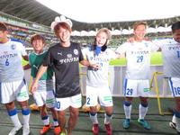 松本首位キープ、大分4発快勝で勝ち点1差2位浮上 - J2 : 日刊スポーツ