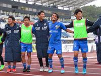 松本V止めたい大分、町田、横浜FC/J2見どころ - J2 : 日刊スポーツ