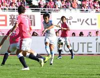 川崎F、逆転負けも広島●で2連覇/C-川32節 - J1 : 日刊スポーツ