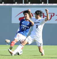 横浜ユース8年ぶり決勝、栗原2発で得点ランク首位 - サッカー : 日刊スポーツ