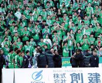 東京V監督、PO1回戦で戦う大宮は「嫌なチーム」 - J2 : 日刊スポーツ