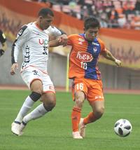 新潟、来季こそJ1 16位終戦も伝統復活の兆し - J2 : 日刊スポーツ