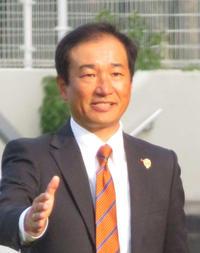 山口霜田監督続投「レノファを魅力あるチームに」 - J2 : 日刊スポーツ