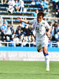 元日本代表DF駒野が福岡退団「まだサッカーしたい」 - J2 : 日刊スポーツ