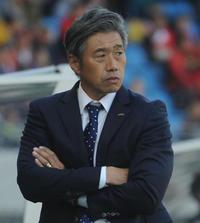 大宮新監督に高木琢也氏「第1の目標はJ1昇格」 - J2 : 日刊スポーツ