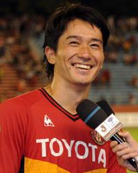 名古屋玉田圭司が長崎移籍「昇格へ全てをささげる」 - J1 : 日刊スポーツ