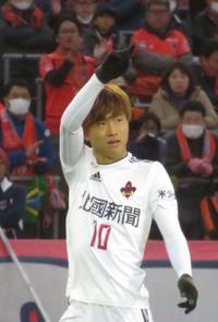 東京がU20代表の宮崎獲得へ J2金沢の背番10 - J1 : 日刊スポーツ
