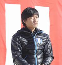 京都中田新監督、呼び捨てで批判するサポに痛烈苦言 - J2 : 日刊スポーツ