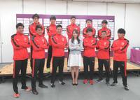 J2京都が新加入選手と背番号発表 宮吉は13番 - J2 : 日刊スポーツ