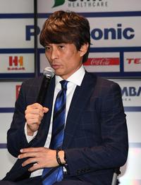 G大阪宮本監督「いるべき位置に戻る」2年目の決意 - J1 : 日刊スポーツ