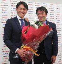 名古屋楢崎、川口氏「続けてくれ」に苦悩も引退決意 - J1 : 日刊スポーツ
