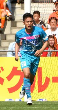 MF水野晃樹が鳥栖退団「まだサッカーを続けたい」 - J1 : 日刊スポーツ
