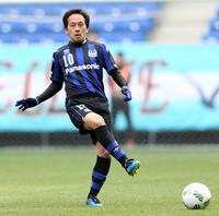 元代表MF二川孝広、新井場オーナーの関西1部移籍 - J1 : 日刊スポーツ