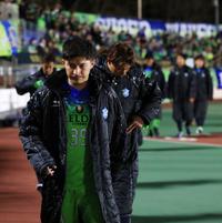 湘南武富2戦連発も連勝逃す「最後の質上げたい」 - J1 : 日刊スポーツ
