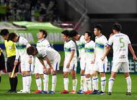 湘南監督、数的不利響き惜敗も「まだ前進できる」 - J1 : 日刊スポーツ