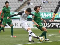 東京V2発3戦ぶり勝利 柏17歳投入も反撃実らず - J2 : 日刊スポーツ