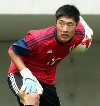 大迫半端ない、広島19歳GKが鉄壁守備で快勝貢献 - ACL : 日刊スポーツ